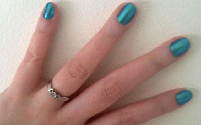 Nails so far 2016