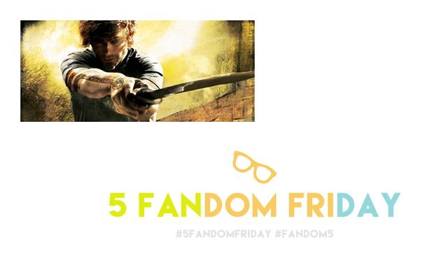 5 Fandom Friday - Fandoms you've never heard of