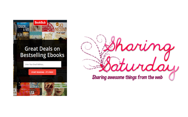 Sharing Saturday: How to find free ebooks online