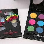 collection 2000 eyeshadow palette