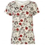 disney princesses top