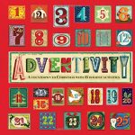 Adventivity: A Countdown to Christmas with 25 Holiday Activities
