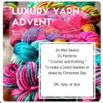 Yarn Lover's Advent Calendar