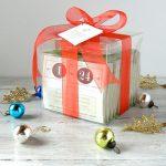 Tea Advent Calendar . 24 Festive Flavors - Artful tea