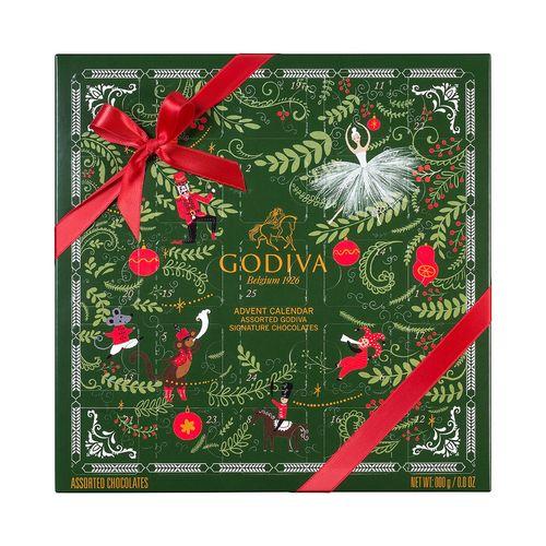 Godiva - Advent Calendar