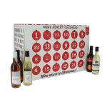 Wine Advent Calendar - Amazon