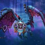 fey dragon mount