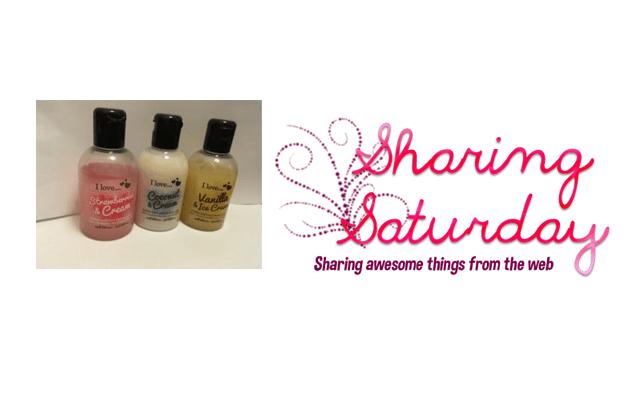Sharing Saturday: 2016 beauty products