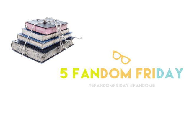 5 Fandom Friday - Galentines Day Gifts