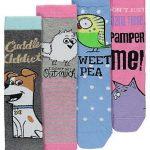 secret life of pets socks