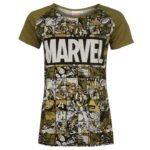 marvel comics top