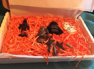 Fred's Box