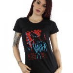 Darth Vader Rock Top from Absolute Cult