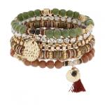 Savannah Disco Bracelets Pack