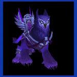 High Priest's Lightsworn Seeker - Shadow Spec
