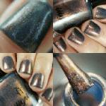 Demogorgon Nail Polish