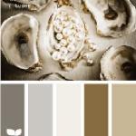 Cultured Tones colour palette