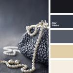 Pearl Bag colour palette