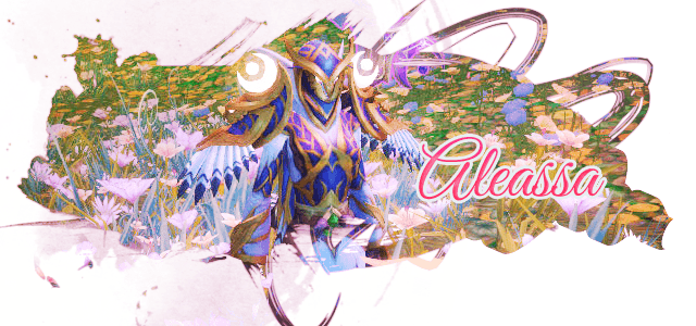 Aleassa, Balance Druid