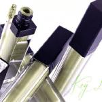 Green Cream Matte Liquid Lipstick Non Transferable Water Proof -Key Lime