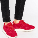 Saucony Exclusive Jazz O Suede Trainers