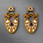 Yrel Earrings