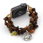 Taurus Apple Watch Band