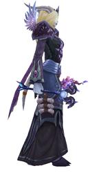 The Fallen Avenger of Argus [Cloth] #TransmogTuesday