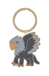 Harry Potter Gryphon keyring from Primark