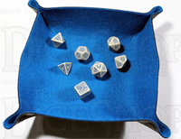 Folding Merino Dice Tray from The Dice Shop Online