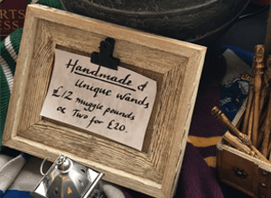The Magic Market Day in Erskine [Review]