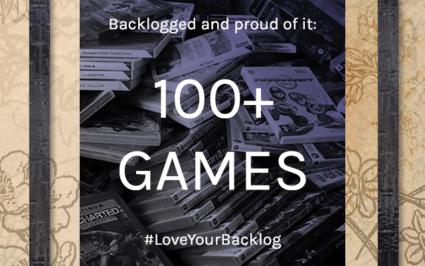 #LoveYourBacklog Week 2019!
