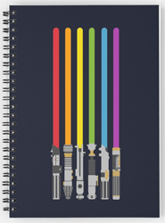 12 Force-tastic Star Wars Stationery!