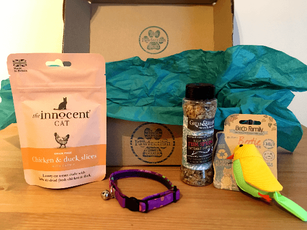 The Pawfection Pack Review