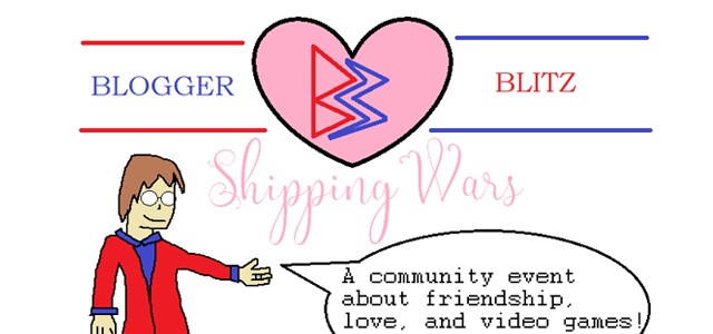 Blogger Blitz Competition - Shipping Wars!