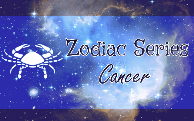 Zodiac Series - Creative Gifts for Cancer Women!
