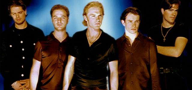 90s Tag - Boyzone