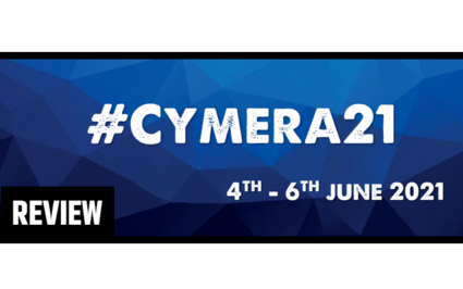 CYMERA 2021, Scotland's Festival of Science Fiction, Fantasy and Horror Writing. null