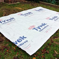 Tarp Ground Sheet