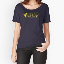 Cosplay Logo T-Shirt