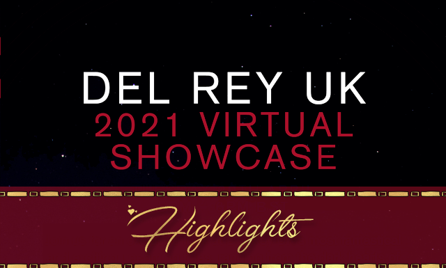 Highlights from the Dey Rey UK 2021 Virtual Showcase!
