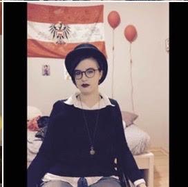 Disability Representation in Cosplay: Gem aka disabledandfab. null.