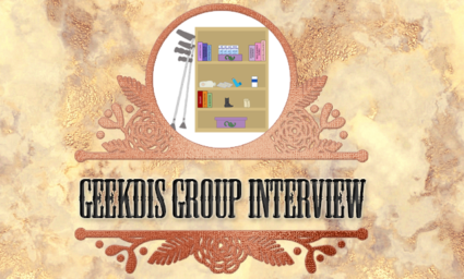 GeekDis Group Interview. null
