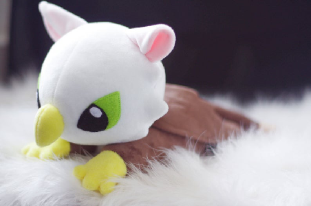 15 of The Best Geeky Plushies on Etsy