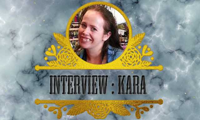 Interview with charity volunteer Kara