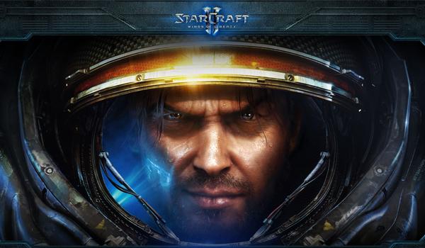 #loveyourbacklog month 2021 - Starcraft II