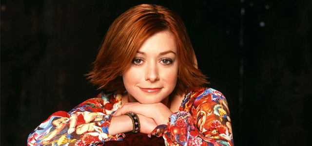 Character Personality Test Scores - Willow Rosenberg