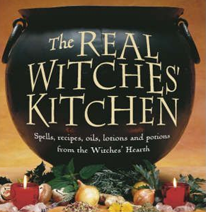 The Real Witches Kitchen from Amazon