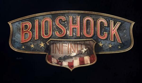 Seriously Geeky Sundays #8 - Six on a Sunday: Science Fiction - Bioshock Infinite