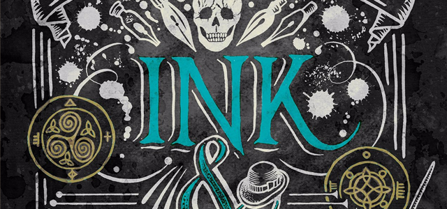 Seriously Geeky Sundays #39 - Ink & Sigil by Kevin Hearne